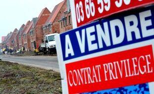 Une maison à vendre à Merville (59)