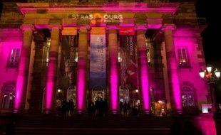 L'opération Strasbourg mon amour sera placée sous le signe de la culture, avec la participation de l'Opéra par exemple.