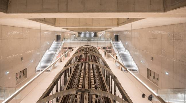 Grand Paris : Les prix de l'immobilier explosent dans les quartiers autour des gares - 20 Minutes