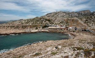 Les calanques de Marseille font partie des 2.700 sites classés, qui recouvrent 2% de la surface du territoire.