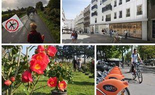 Les temps forts à Nantes en 2018