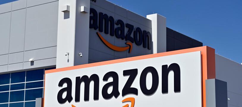 Amazon demande les codes d'accès aux syndicats et aux propriétaires. (illustration)