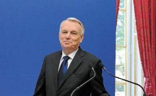 Jean-Marc Ayrault a annoncé ces mesures après la réception du rapport Gallois.