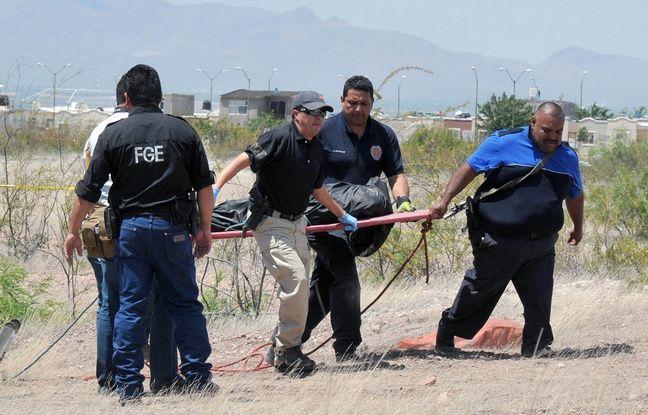 nouvel ordre mondial | Mexique: 30 meurtres en 48 heures liés au trafic de drogue