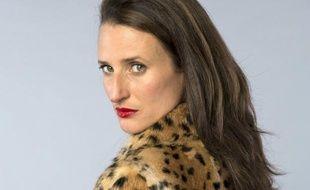 """Camille Cottin, la """"Connasse"""" de Canal+"""