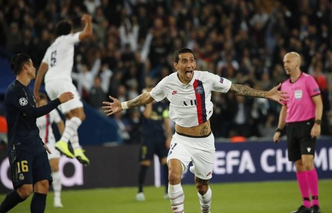 REAL - PSG EN DIRECT : Avec ou sans Neymar dans le onze, on s'attend à un match de fou à Madrid... Suivez le live comme à la maison