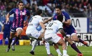 La fusion n'aura pas lieu, le Racing et le Stade Français vont rester adveraires
