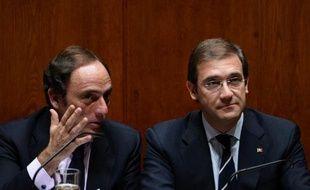 La Cour constitutionnelle du Portugal a censuré jeudi une mesure phare très contestée du budget 2014, infligeant un sérieux revers à la politique d'austérité du gouvernement.