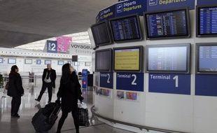 Des retards sur les vols d'Air France sont à prévoir vendredi, jour de départ pour les vacances de la Toussaint, en raison d'une grève à l'appel de la CGT, mais la direction n'a annulé aucun départ.