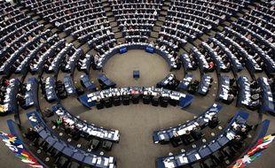 Sur les 766 sièges que comptent le parlement européen, 211 seront occupés par le Parti populaire européen, premier groupe politique dans l'hémicycle.
