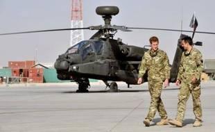Les incroyables pertes infligées à l'Otan par les talibans lors de l'attaque contre la base abritant le prince Harry, ajoutées aux six militaires étrangers tués ensuite par des policiers afghans, marquent un week-end noir pour la coalition, surpassée par les insurgés.