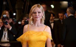 A 34 ans, Kirsten Dunst a endossé le costume de réalisatrice pour le film «The Bell Jar».