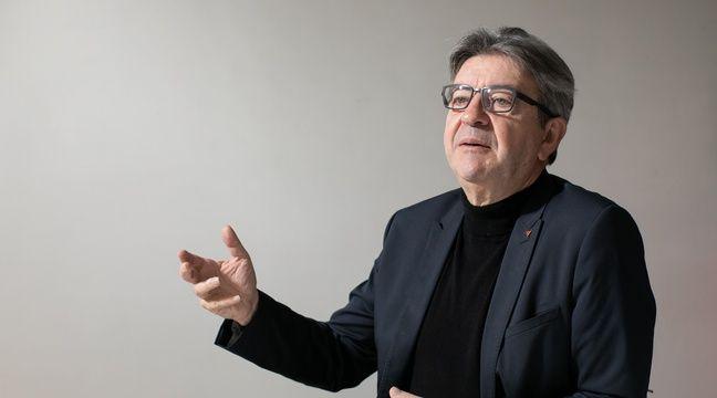 « On va trouver un pays dévasté en 2022 », prévient Jean-Luc Mélenchon