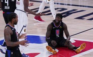 Les Clippers, qui menaient pourtant 3-1 en demi-finale de la conférence ouest face à Denver, ont fini par être éliminés au terme du match 7, le 15 septembre 2020.