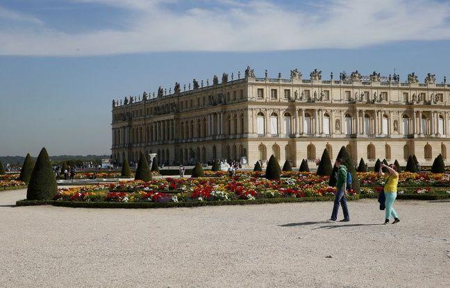 Château de Versailles: Commandé en 1670, un bloc de marbre va enfin être livré... Mais pas avant quatre ans