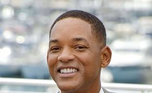Will Smith fait partie du jury du 70e Festival de Cannes.