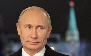 Le Président de la Russie, Vladimir Poutine a fait voter une loi mercredi au Parlement, afin de lutter contre les matches truqués, selon l'agence RIA Novosti.