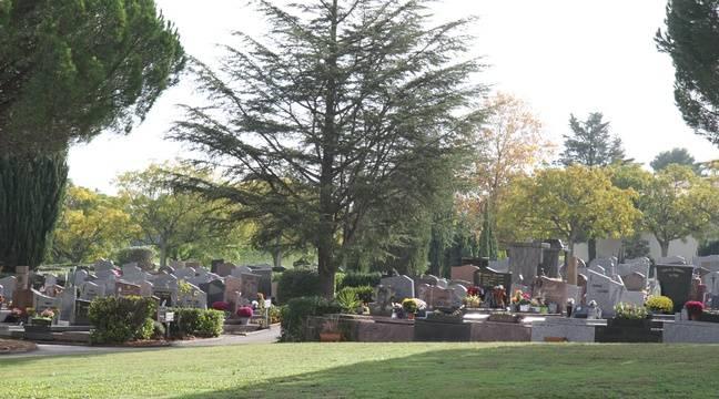 Montpellier : Un cimetière XXL pour toutes les confessions - 20 Minutes