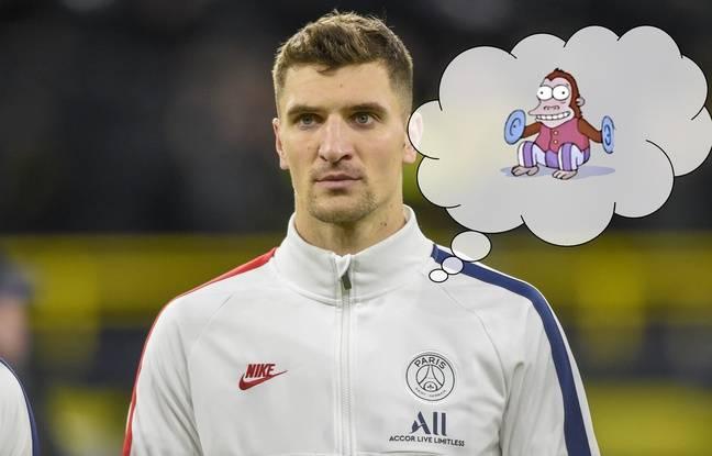 Dortmund-PSG: «Si j'avais su, je n'aurais pas fait cette faute»... Meunier ignorait qu'il était sous le coup d'une suspension
