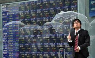 Le Japon est à nouveau entré en récession au 3e trimestre
