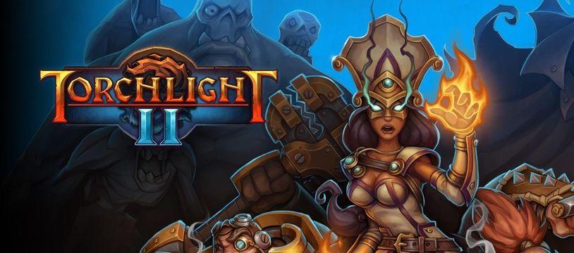 Test – Torchlight 2: le Diablo-like débarque sur consoles
