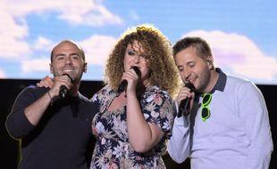 Le groupe Trois Cafés Gourmands a vendu plus de 200.000 copies de son album «Un air de rien»