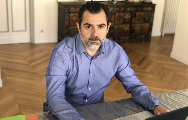 Yves Bottin est le directeur général d'Itekpharma qu'il a fondée en 2005