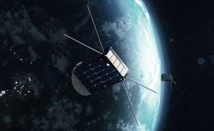 Les nano-satellites d'Unseenlabs seront chargés de traquer les voyous de mers depuis l'espace.