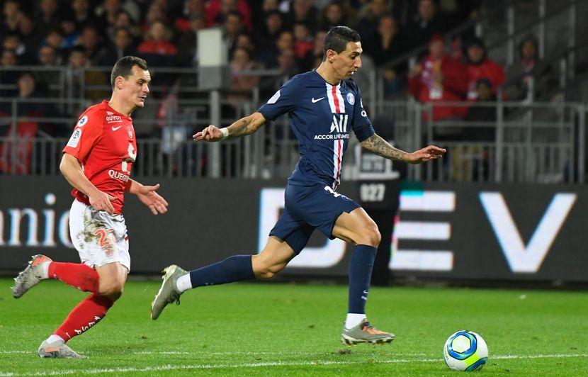 Brest-PSG: Les Parisiens s'imposent dans la douleur... Merci (encore) Icardi... Le match à revivre en direct