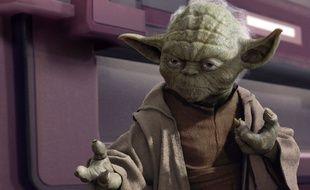 La philosophie, Maître Yoda maîtrise.