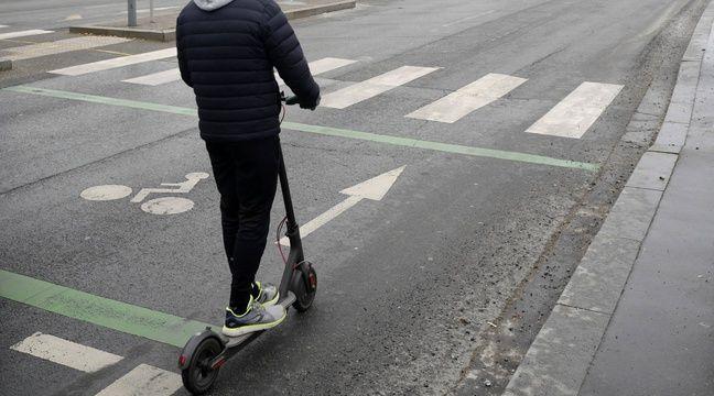 Les Sables-d'Olonne : Une femme tuée en trottinette électrique, l'automobiliste identifié