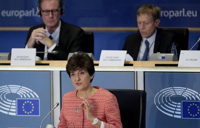 Commission européenne: La candidature de Sylvie Goulard rejetée par les eurodéputés
