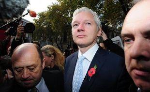 La Haute cour de Londres a confirmé mercredi l'extradition du fondateur de WikiLeaks Julian Assange vers la Suède, un jugement qui survient après 11 mois de bataille juridique mais est susceptible d'appel devant la Cour suprême.
