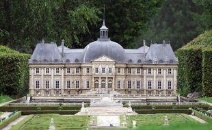 Le chateau de Vaux-le-Vicomte a été cambriolé ce jeudi à l'aube
