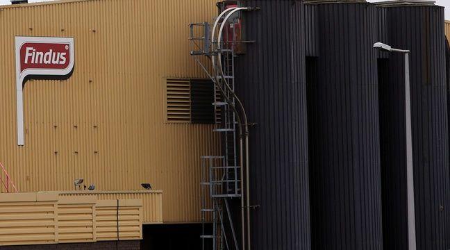 Une usine Findus. (Illustration) – Scott Heppell/AP/SIPA