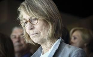 Françoise Nyssen, ici le 4 juin 2018, est mise en cause par «Le Canard enchaîné».