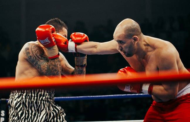Marseille: Un boxeur malvoyant va affronter un champion du monde mais ils ne comptent pas «se chauffer jusqu'au KO» dans actualitas france 648x415_nacer-zorgani-droite-malvoyant-depuis-adolescence