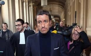 Le parquet général interjette appel de l'acquittement vendredi de Rudy Terranova et Mamadou Ba par les assises de Paris dans le procès sur la tentative d'assassinat en 2007 de l'ex-avocat Karim Achoui.