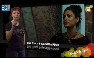 Caroline Vié critique le film The place beyond the pines