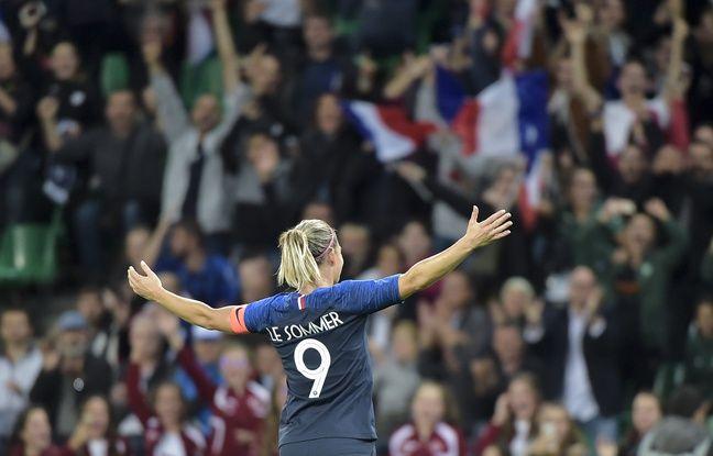 France-Australie: «Le public a hâte que le Mondial démarre»... Pourquoi les Bleues n'ont-elles rempli qu'un quart du Chaudron?