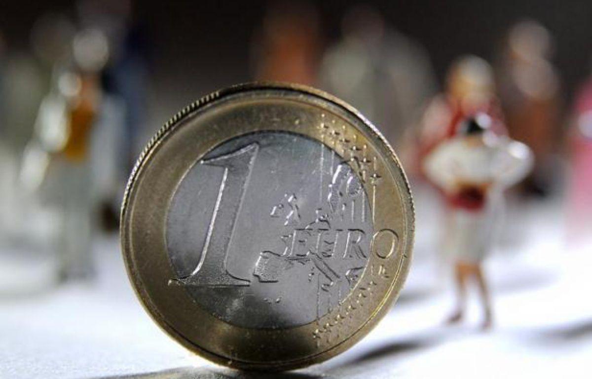 Croissance économique plus forte que prévu en France au premier trimestre, de 0,6% au lieu de 0,4% – Philippe Huguen AFP