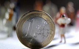 Croissance économique moins forte que prévu en France pour la fin 2015.