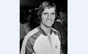 Henri Michel en 1977.