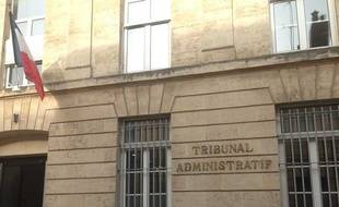 Le tribunal administratif de Bordeaux