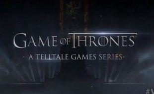 Le studio Telltale travaille sur un jeu vidéo «Game of Thrones» pour 2014