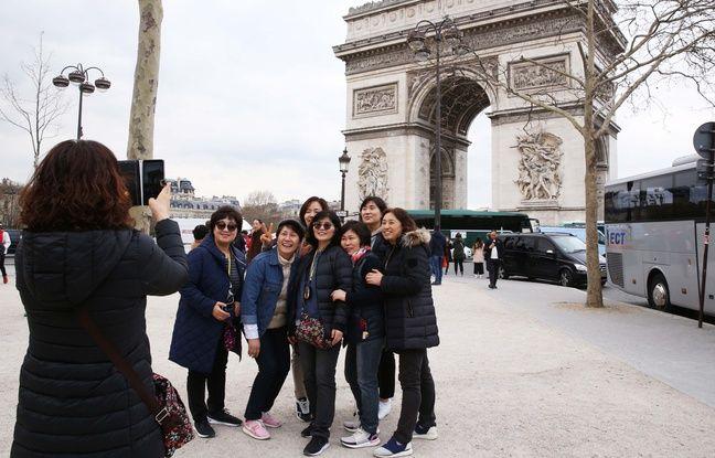 Tourisme en France: Fréquentation en hausse après un début d'année morose dû aux «gilets jaunes»