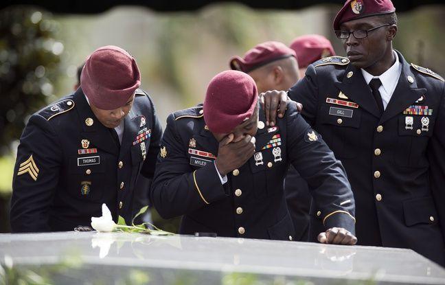 nouvel ordre mondial   Soldat américain tué au Niger: «Il est mort en se battant pour ses frères», raconte l'un des survivants de l'attaque