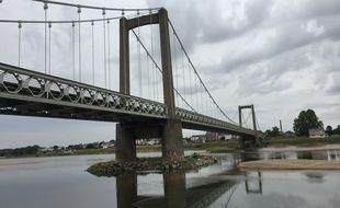 Le pont de Varades