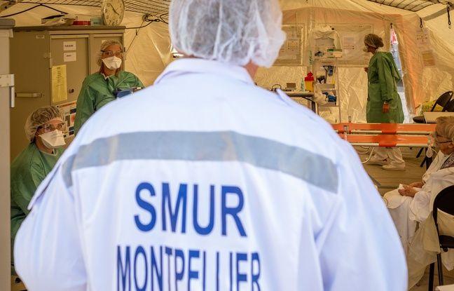 Coronavirus à Montpellier: Le CHU lance une cagnotte officielle pour son personnel soignant