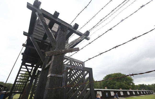 648x415 ancienne secretaire camp concentration nazi mise accusation complicite meurtres plusieurs milliers cas